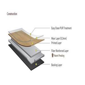 Jual vinyl plank
