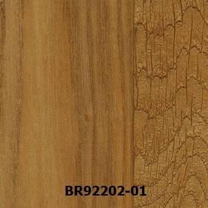 Vinyl lantai motif kayu LG bright