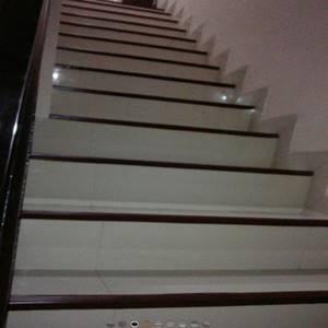 Jual list karet pengaman anak tangga
