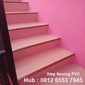 step nosing tangga karet