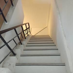 Jual step nosing tangga karet
