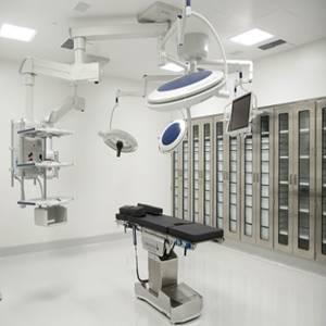 vinyl rumah sakit anti darah pelapis lantai kamar operasi