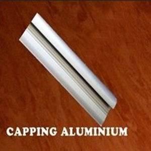 Jual Capping Alluminium