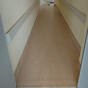 Jual Vinyl flooring berkwalitas