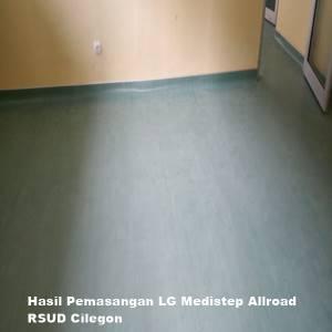 Vinyl Lantai LG Medistep Allroad